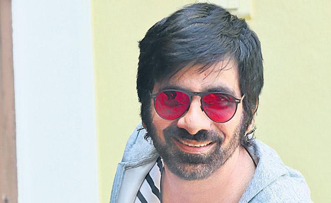 Vi Anand and Ravi Tejas Disco Raja to pick up shoot soon - Sakshi