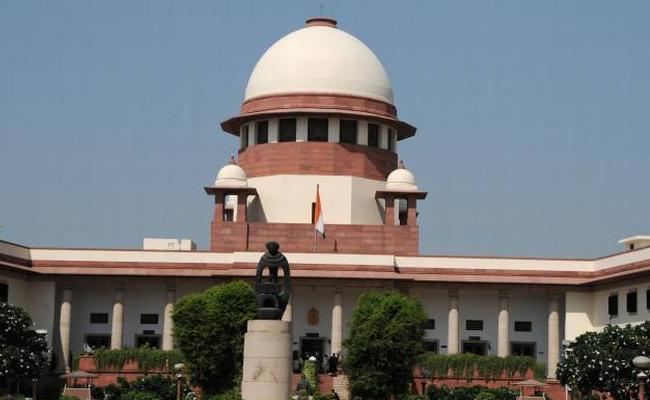 Supreme Court Accept Petitions on GST Evaders - Sakshi