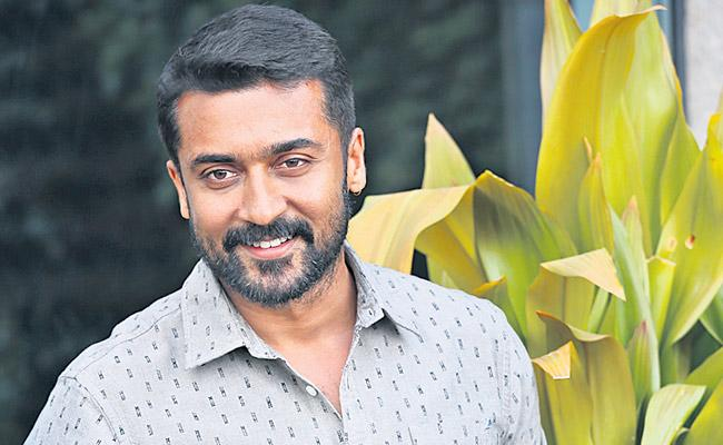 Surya and  Sai Pallavi and Rakul feature in NGK - Sakshi