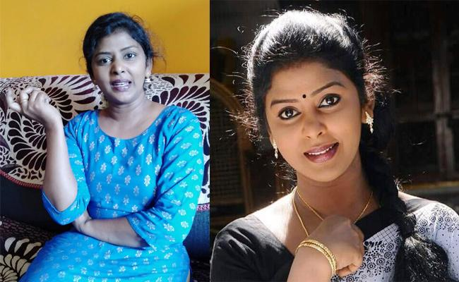 Character Artist Swapna Special Chit Chat With Sakshi