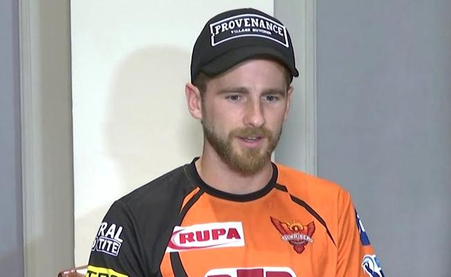 Shame we couldnt win Super Over, Kane Williamson - Sakshi