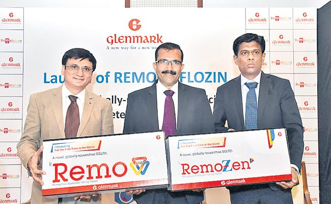 Glenmark brings new diabetes drug Remogliflozin to India - Sakshi