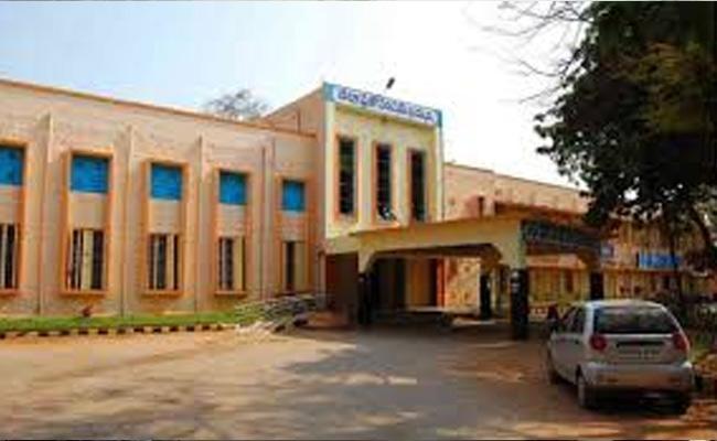 Telangana ZPTC And MPTC Third Phase Nomination Mahabubnagar - Sakshi