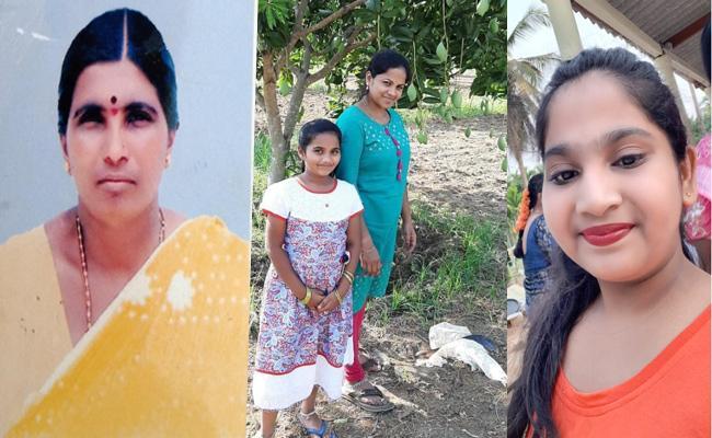 Five Members Died in Chittoor Road Accident - Sakshi