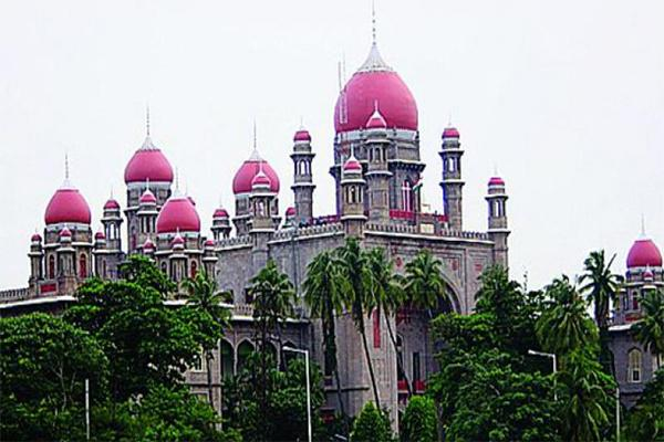 High Court Shock to Srujana Groups - Sakshi