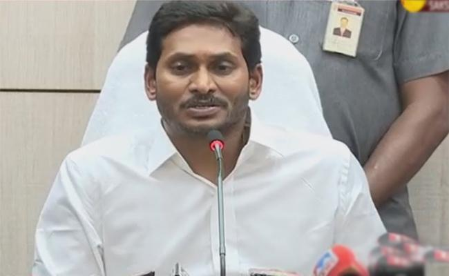 AP Government Transfers Four IAS Officers - Sakshi
