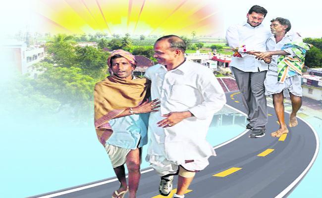 YS Rajasekhara Reddy Memories Special Story - Sakshi