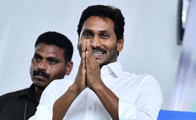 Article On YS Jagan Mohan Reddy - Sakshi