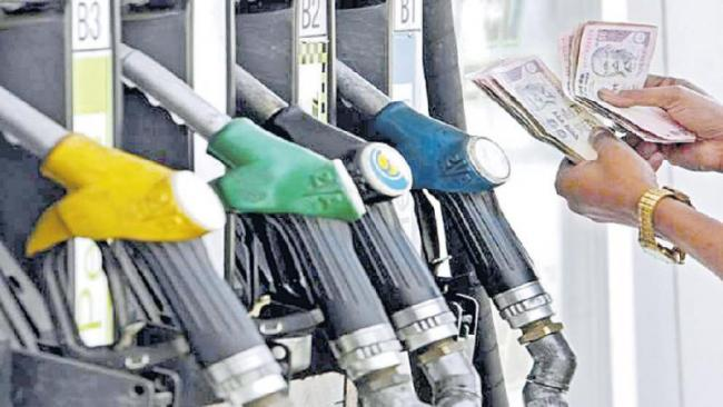 Expert panel recommends steps to open up fuel retailing business in India - Sakshi