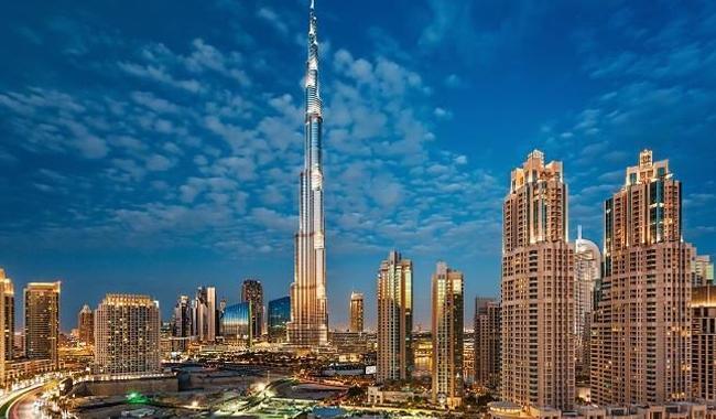 UAE launches Golden Card scheme - Sakshi