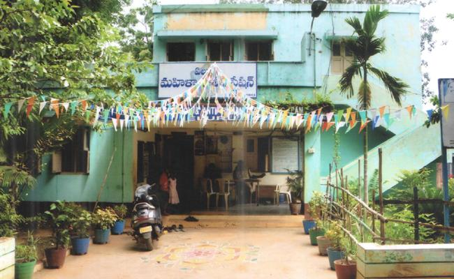 Family Disputes Husband Suicide Attempt In West Godavari - Sakshi