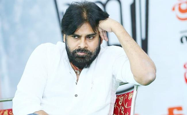 Fans And Janasena Activist Worried About Pawan Kalyan Lost - Sakshi