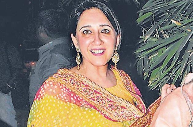 Nikhat Khan will make Bollywood debut in Saand Ki Aankh - Sakshi