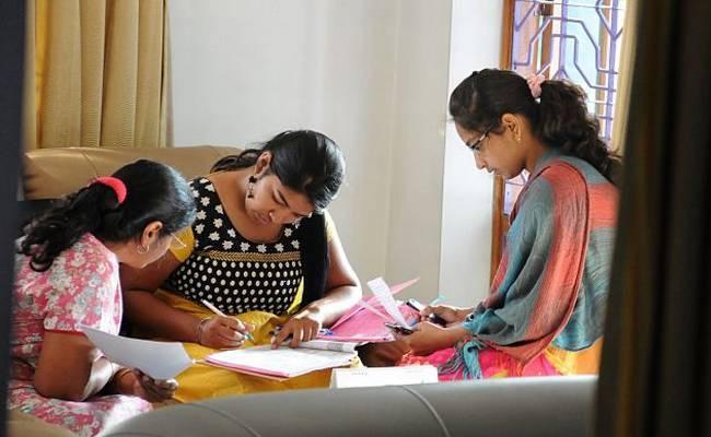 Public Health Survey Begins In Telangana - Sakshi