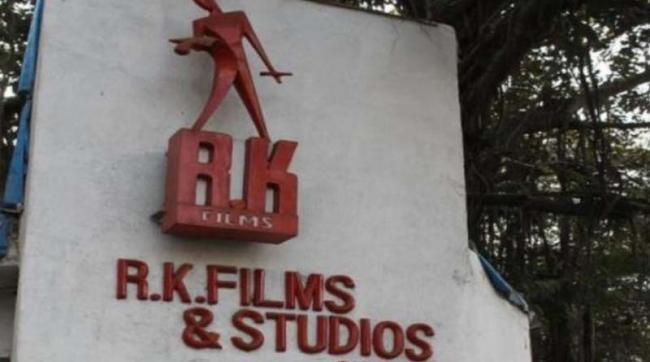 Raj Kapoor  iconic RK Studios goes to Godrej Properties - Sakshi
