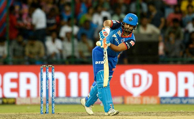 Disappointing Rajasthan Royals bow out of IPL 2019 - Sakshi