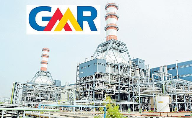 Creditors are OK for GMR Group plan - Sakshi