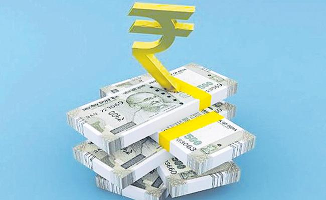 Rupee Rises 13 Paise to 69.24 Against US Dollar in Early Trade - Sakshi