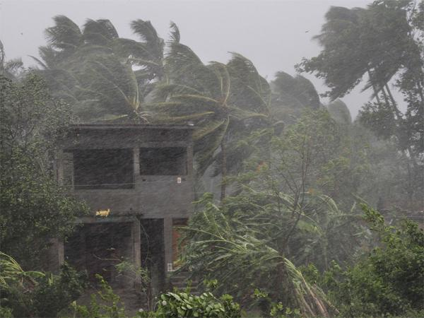 Cyclone Fani Attack On Group 2 Screening test candidates  - Sakshi