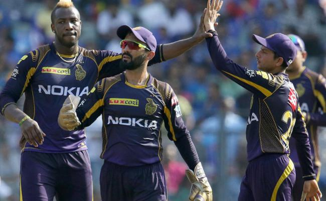 Dinesh Karthik On why he was angry with KKR teammates - Sakshi