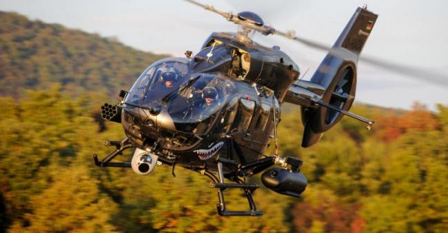 gadchiroli police will get new helicopter for naxal affected area - Sakshi