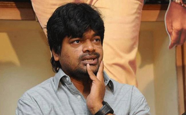 Harish Shankar Responds On Movie With Pawan Kalyan - Sakshi