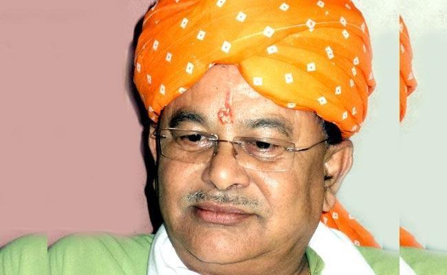 Assam BJP Leader Prasanta Phukan Objectionable Comments On Muslims - Sakshi