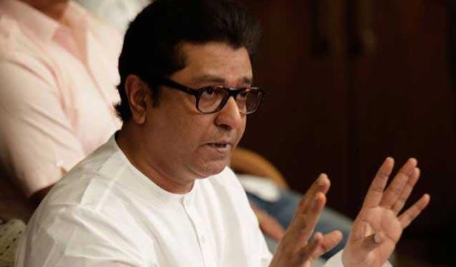 EC Asks MNS To Give Details Of Expenses Of Raj Thackeray Rallies - Sakshi