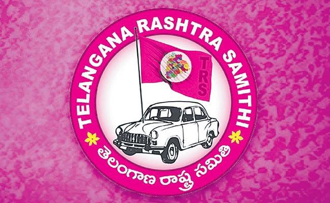 TRS Shown A Tremendous Performance In Local Bodies Unanimous - Sakshi