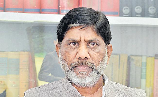 MLAs Leaving Congress should resign Says Bhatti Vikramarka - Sakshi