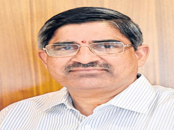 Reduced property damage with Guidance Of CS - Sakshi