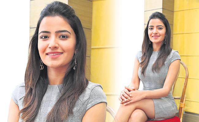 Funday special chit chat with rukshar dhillon - Sakshi