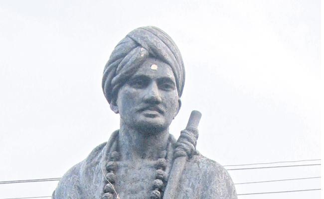 Funday special story to duggirala gopalakrishnayya - Sakshi