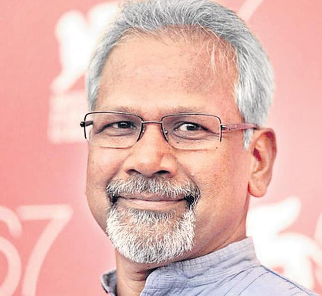 Mani Ratnam in talks with Jio Studios for Ponniyin Selvan - Sakshi