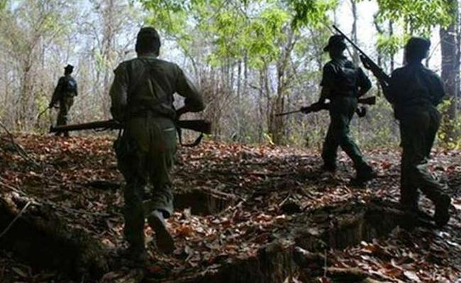 Maoists Kidnap Three Tribes In Cherla Mandal - Sakshi