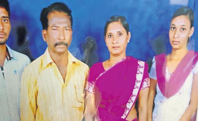 Man Killed His Wife In Vijayawada - Sakshi