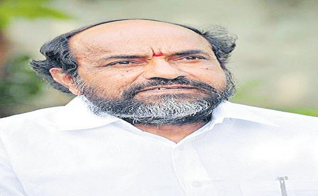 R Krishnaiah Demands Postings For Selected Teachers - Sakshi