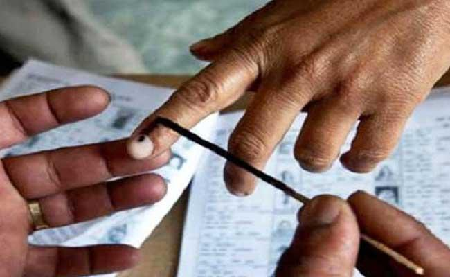 Election Commission Arrange To High Security For Re Polling In Andhra Pradesh - Sakshi