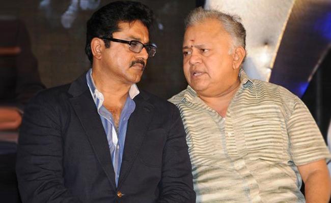 Madras High Court Orders Against Actor Sarath Kumar - Sakshi