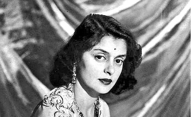 Jaipur Maharani Gayatri Devi 100th Birthday - Sakshi