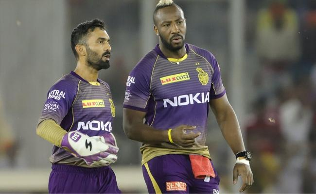 There was tension in KKR camp, admits Katich - Sakshi