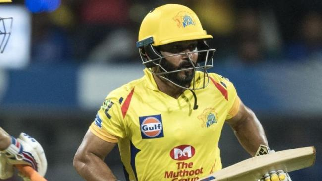 Focus on Kedar Jadhavs fitness for World Cup after being ruled out of playoffs - Sakshi