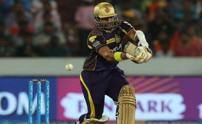 Twitter Reactions on Mumbai Indians knock KKR out of the tournament - Sakshi