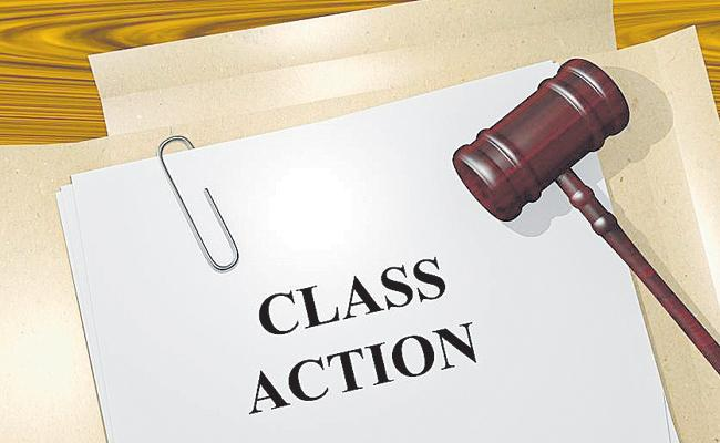 Govt set to provide financial assistance to minority investors for class action lawsuits - Sakshi