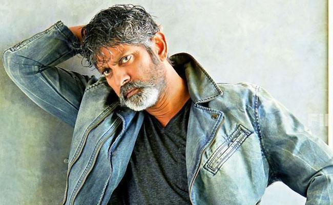 Jagapathi Babu Turns Villain for Balakrishna And KS Ravikumar Film - Sakshi
