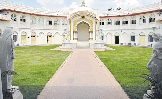 ECI Released Schedule For  3 MLC Seats In Telangana - Sakshi