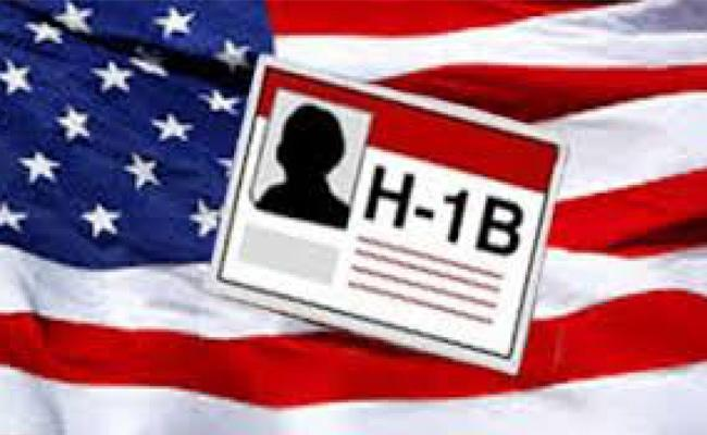 US to Propose hike in H-1B application Fee Labour Secretary - Sakshi