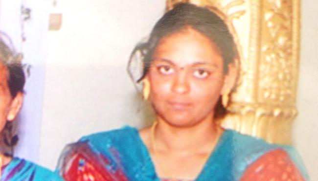 కల్పన ఫైల్ ఫోటో - Sakshi