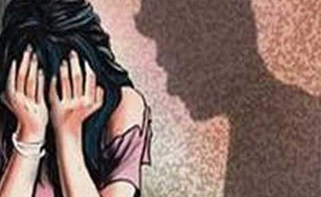 Miscreants Molested Woman Front Of Her Husband In Rajasthan - Sakshi