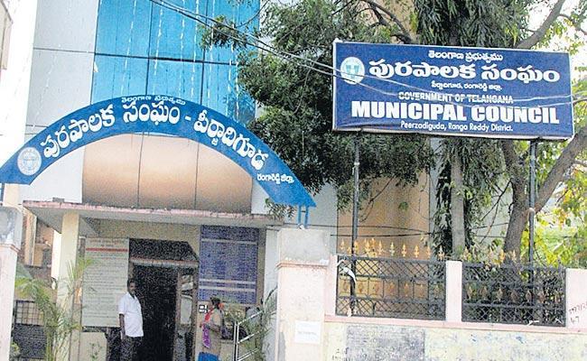 Preparations For Municipal Elections In Telangana - Sakshi